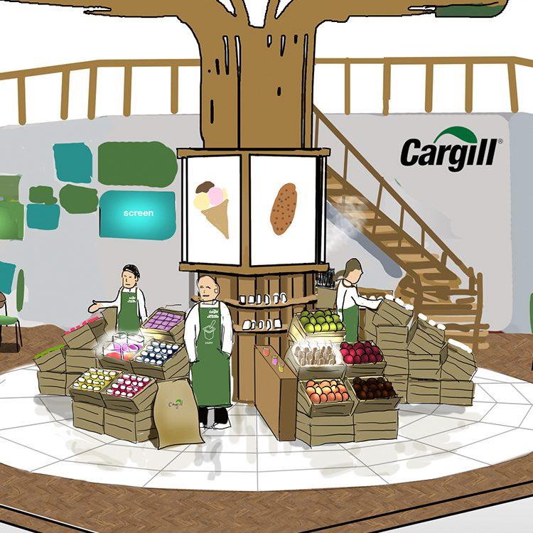 Cargill – FIE Frankfurt