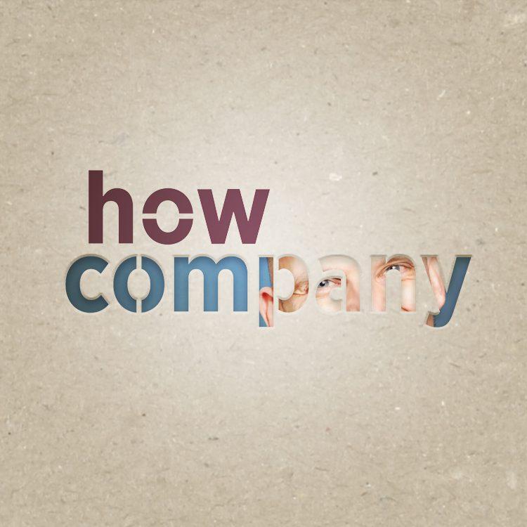 Merkidentiteit How Company