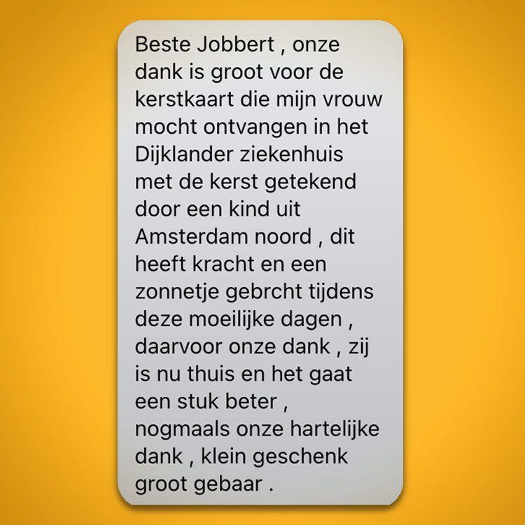 Stichting Noordje & NR6